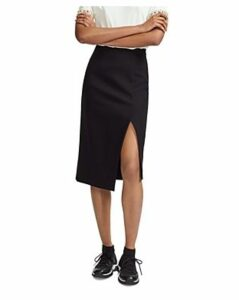Maje Jiliane Pencil Skirt