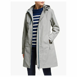 Seasalt Coverack Waterproof Coat