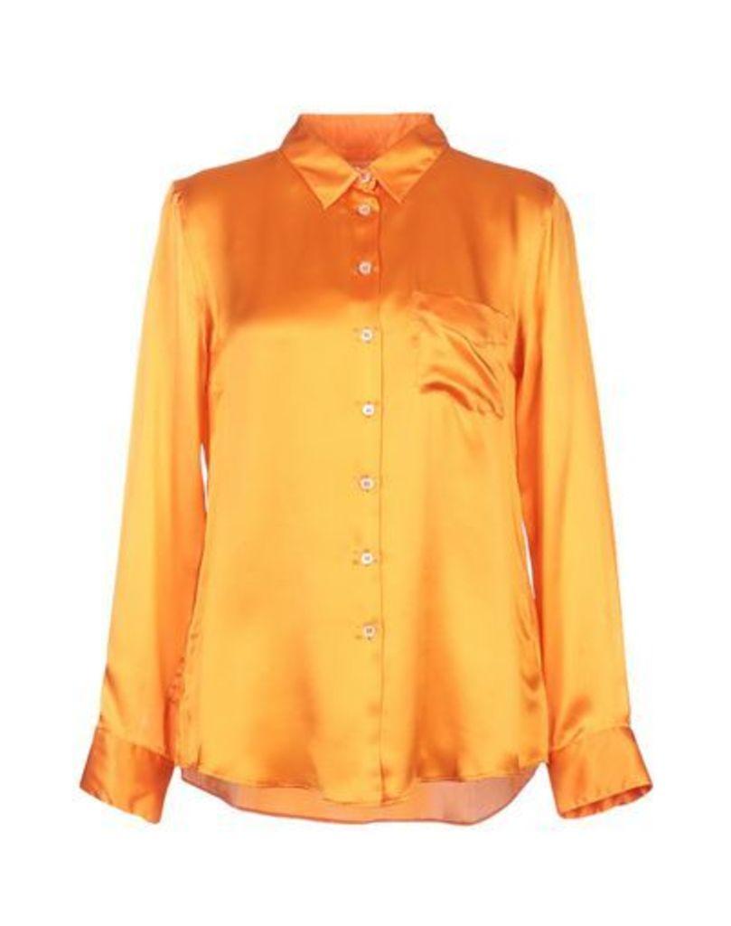 BAND OF OUTSIDERS SHIRTS Shirts Women on YOOX.COM