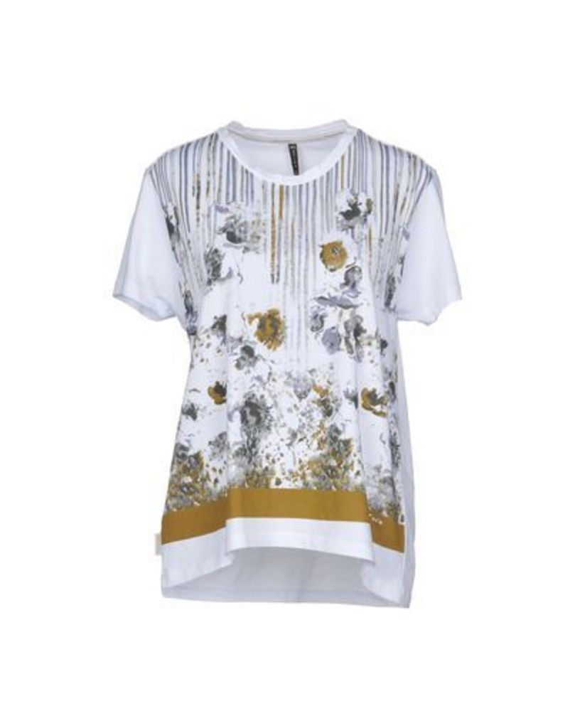 MANILA GRACE TOPWEAR T-shirts Women on YOOX.COM