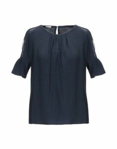 SESSUN SHIRTS Blouses Women on YOOX.COM