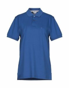 CALVIN KLEIN TOPWEAR Polo shirts Women on YOOX.COM
