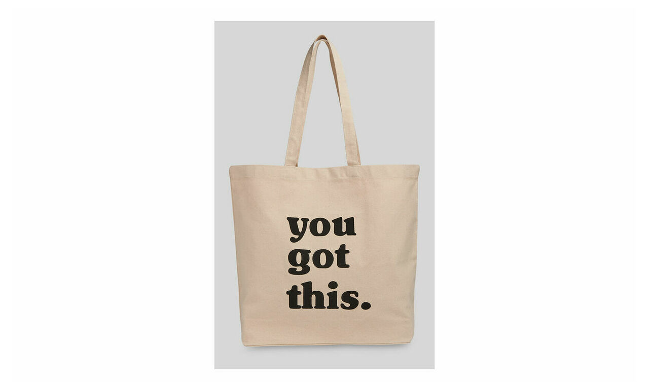 You Got This Tote
