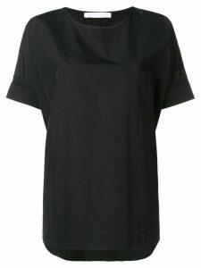 Société Anonyme oversized cotton T-shirt - Black