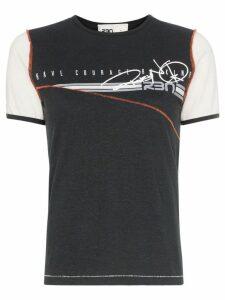 RBN X Bjorn Borg logo print T-Shirt - Black