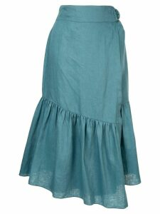 Ginger & Smart Serenity skirt - Green