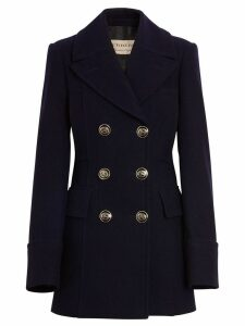 Burberry tailored pea coat - Black