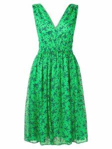 P.A.R.O.S.H. Starlight dress - Green