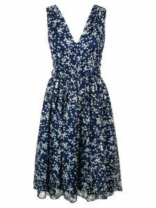 P.A.R.O.S.H. Starlight dress - Blue