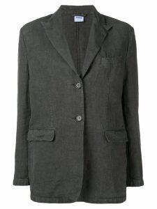 Aspesi oversized blazer - Grey