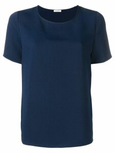 P.A.R.O.S.H. navy relaxed T-shirt - Blue
