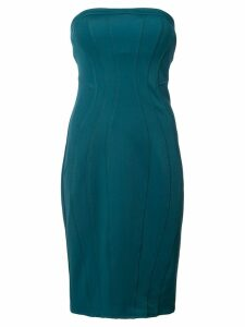 Zac Zac Posen Rhonda dress - Green