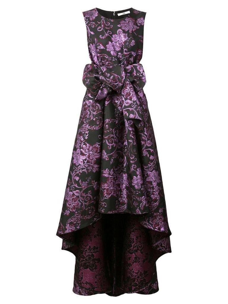 Zac Zac Posen Clarissa gown - Black