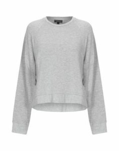 TOPSHOP TOPWEAR Sweatshirts Women on YOOX.COM
