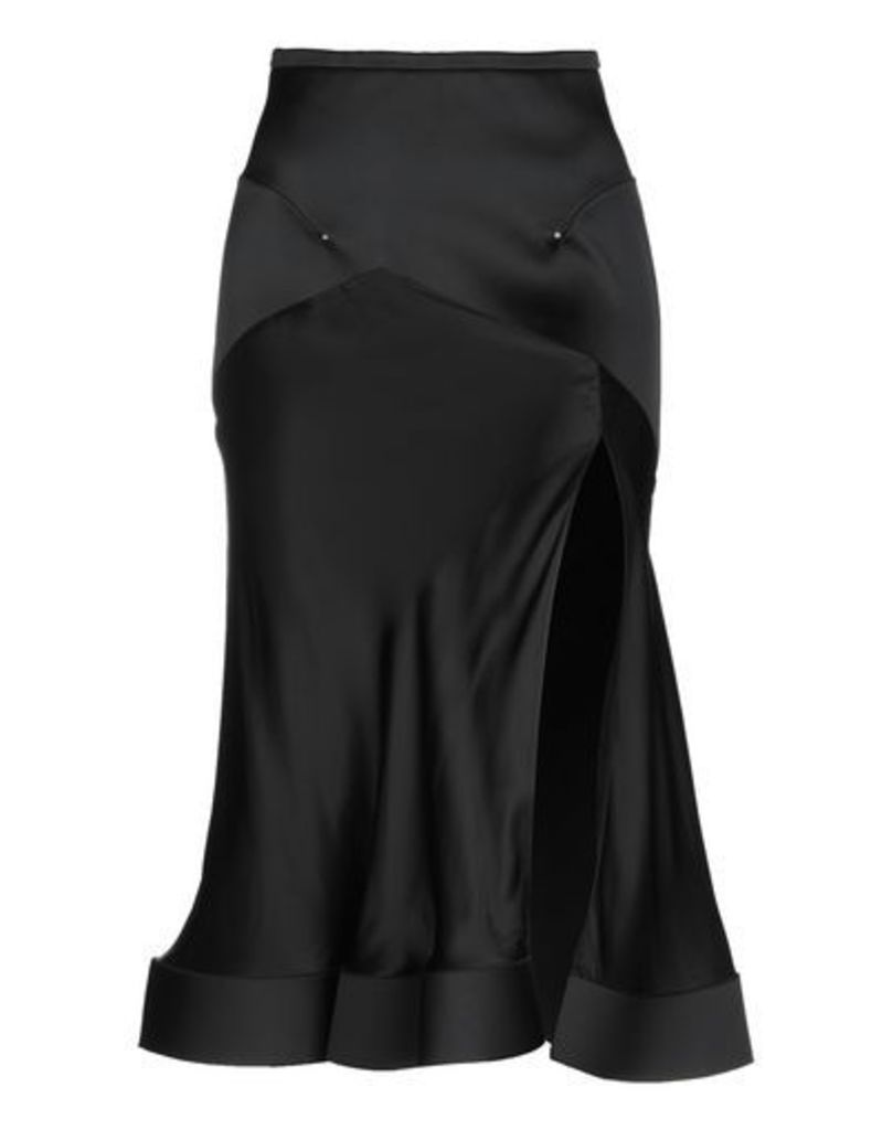 ESTEBAN CORTAZAR SKIRTS 3/4 length skirts Women on YOOX.COM