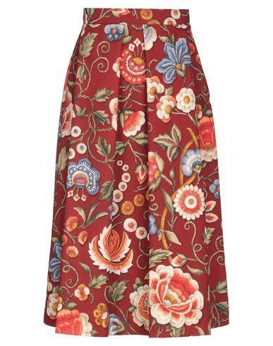 BLUGIRL FOLIES SKIRTS 3/4 length skirts Women on YOOX.COM
