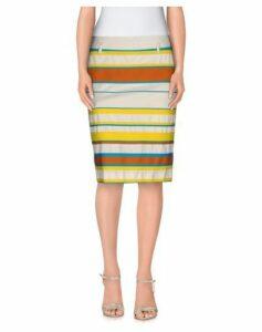 PT0W SKIRTS Knee length skirts Women on YOOX.COM