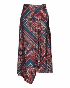 TWENTY EASY by KAOS SKIRTS 3/4 length skirts Women on YOOX.COM