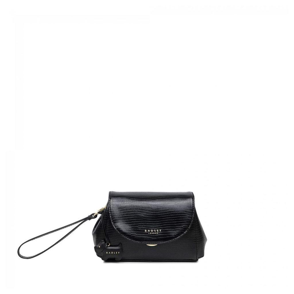 Radley London Waterloo Mini Flapover Clutch Bag