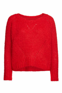 Isabel Marant toile Pullover with Alpaca and Wool