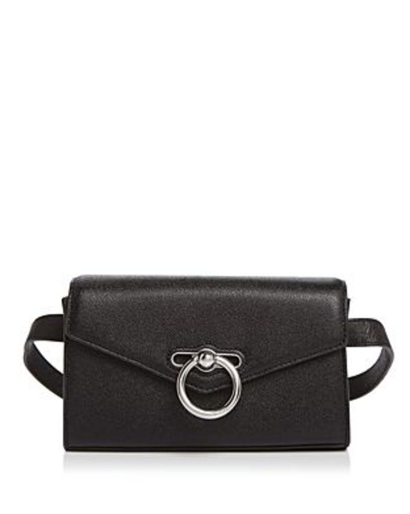 Rebecca Minkoff Jean Leather Belt Bag