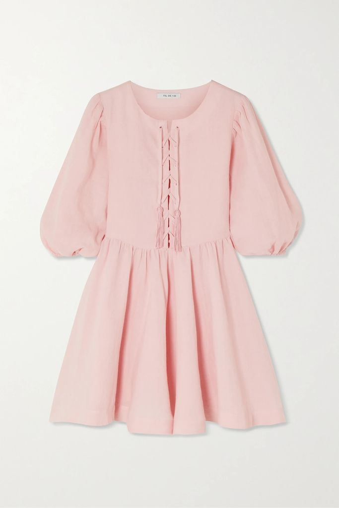 Miu Miu - Mohair And Wool-blend Coat - Black