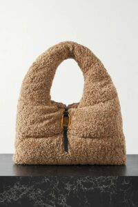 Dolce & Gabbana - Satin-trimmed Cotton-blend Velvet Blazer - Black