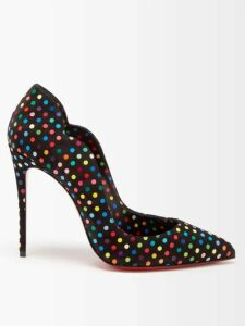 Goat - Hampton Single Breasted Wool Crepe Coat - Womens - Navy