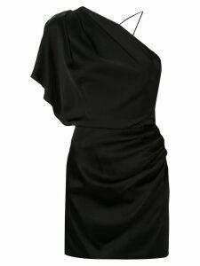 Manning Cartell Miami Heat mini dress - Black