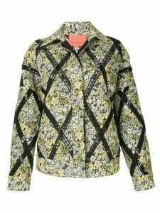 Manning Cartell printed jacket - Multicolour