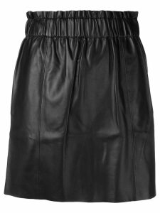 Federica Tosi high-waisted skirt - Black