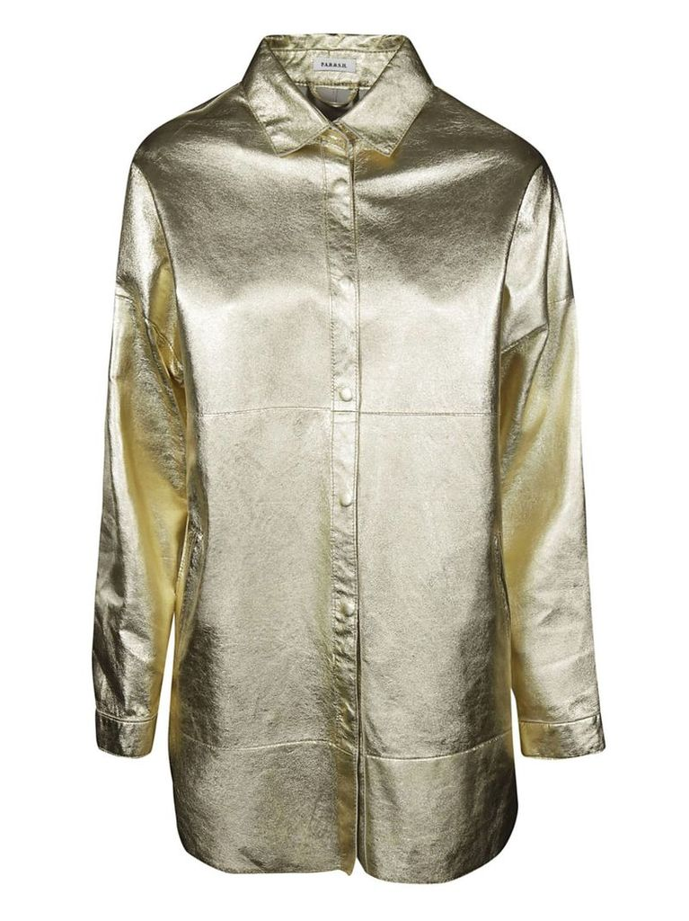 P.a.r.o.s.h. Oversized Shirt