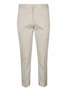 Dondup Striped Print Trousers