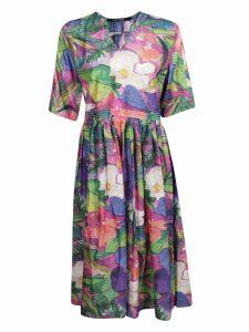 Sofie dHoore Floral Dress
