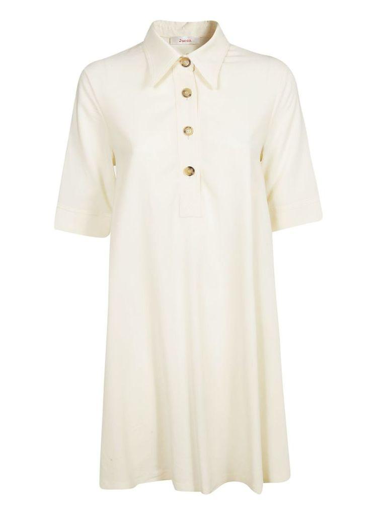 Jucca Polo Shirt Dress
