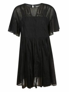 Isabel Marant Étoile Annabelle Short Dress