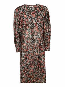 Isabel Marant Étoile Elka Dress