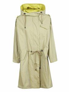 Isabel Marant Étoile Hooded Coat