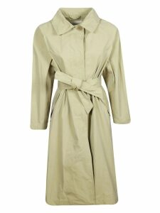 Isabel Marant Étoile Belted Trench Coat
