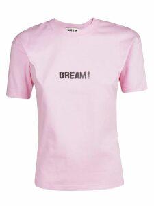 MSGM Dream T-shirt