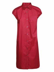Dries Van Noten Dantia Shirt Dress