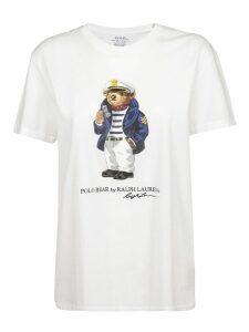 Polo Ralph Lauren Classic Printed Shirt