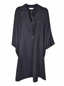 Max Mara Single-breasted Coat