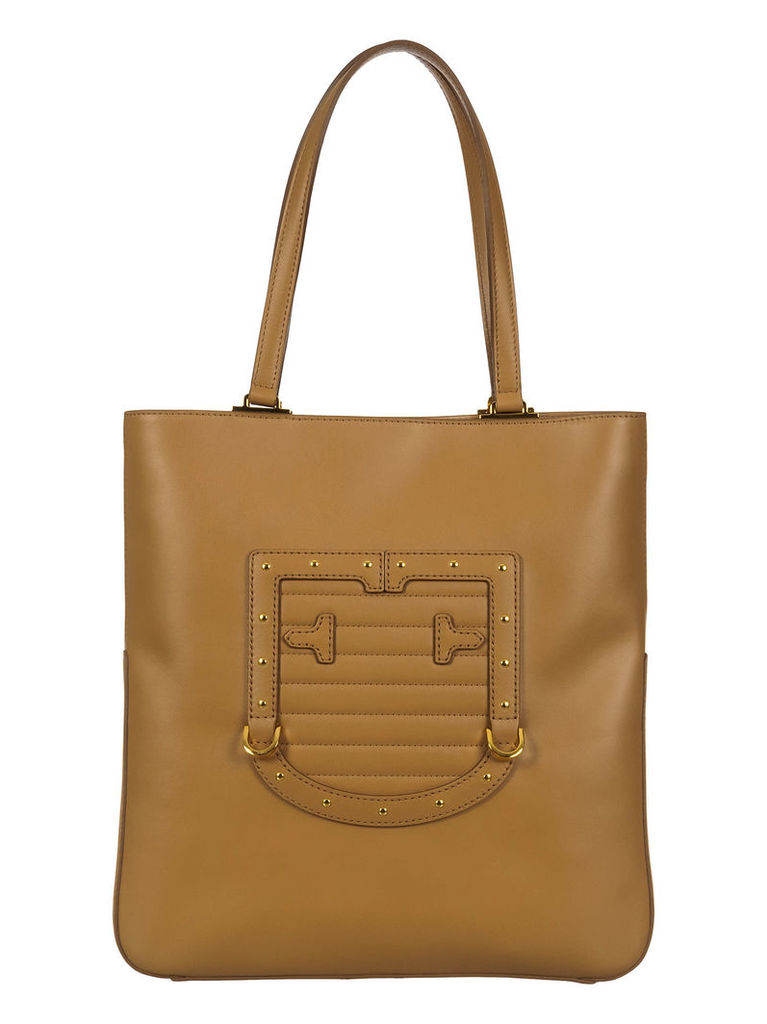 Furla Fortezza Medium Tote Bag