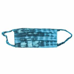 WtR - Lupita Coral Pleated Lace Midi Skirt