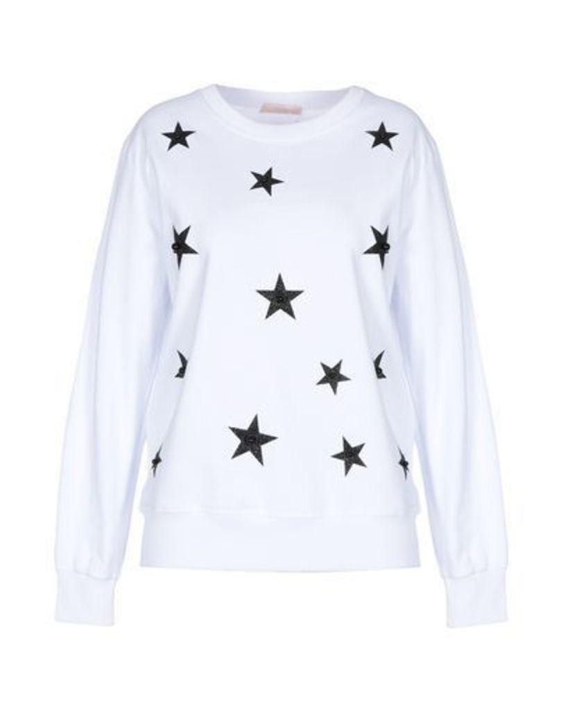FLY GIRL TOPWEAR Sweatshirts Women on YOOX.COM