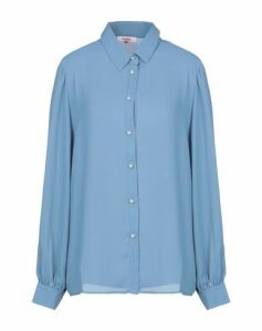 BLUGIRL FOLIES SHIRTS Shirts Women on YOOX.COM
