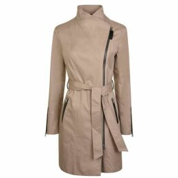 Mackage Estela Belted Trench Jacket