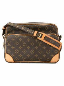 Louis Vuitton Pre-Owned Nile cross body shoulder bag - Brown