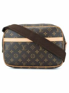 Louis Vuitton Pre-Owned Reporter PM bag - Brown